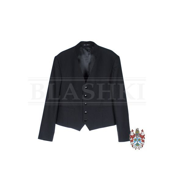 Men's Barrister's Jacket - Vest Style-400