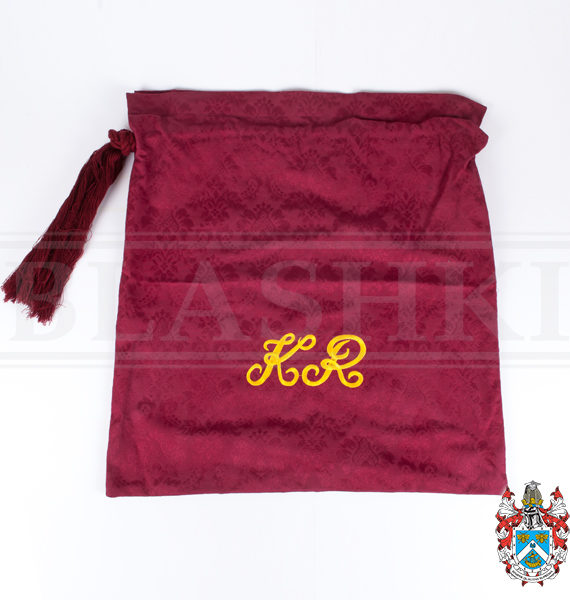 Queen'sSenior Counsel - Barrister Bag-75-600