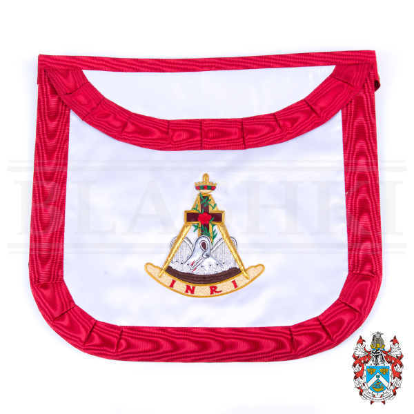 AAR(AC) 18th Degree Apron