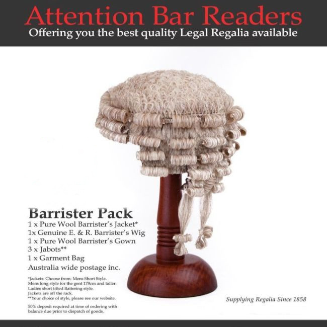 Bar Readers Advert - Special Offer1