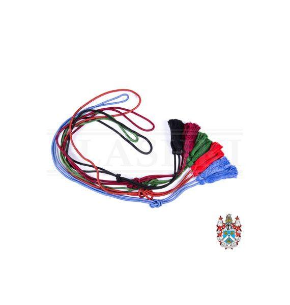 Bonnet Tassels - Silk-400-113