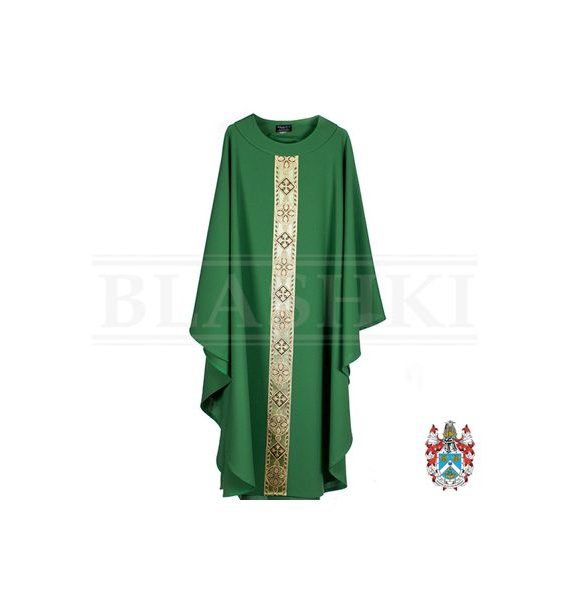 Chasuble & Stole - G-400-3