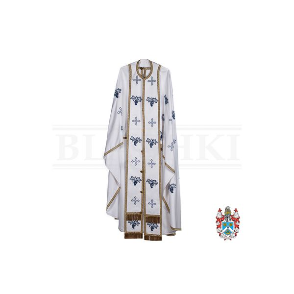 Chasuble & Stole-Orthodox-400-F
