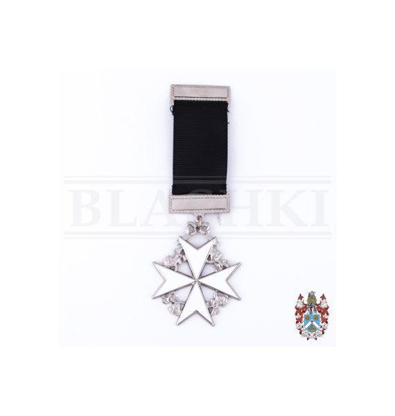 Knights Of Malta Jewel-400