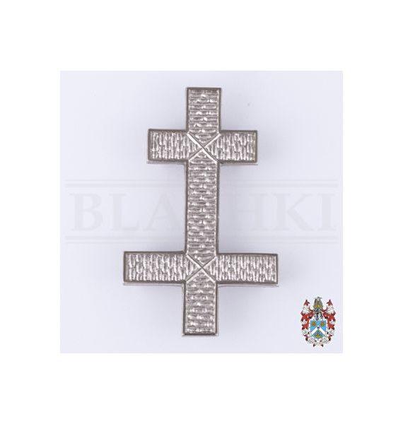 Knights Templar Cap Badge - Preceptor-400