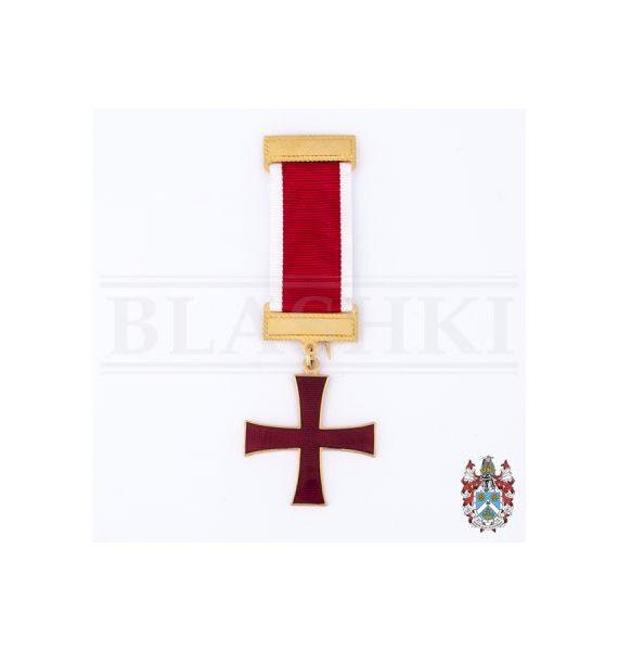 Knights Templar Jewel-400
