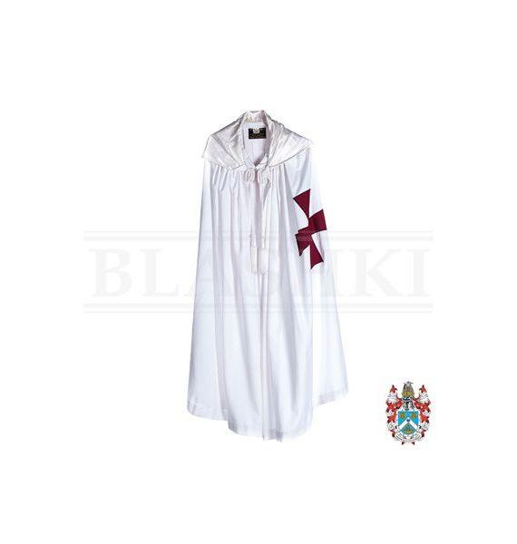 Knights Templar Mantle-400