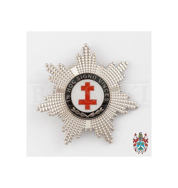 Knights Templar Star-Preceptor-400
