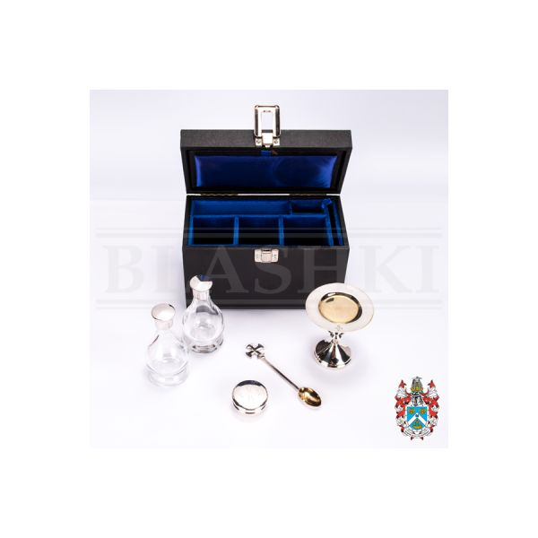 Portable Communion Set-400