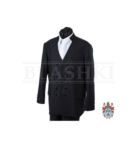 Queen'sSenior Counsel Jacket-400