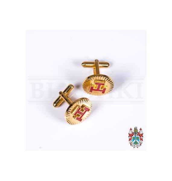 Royal Arch Chapter Cufflinks-400