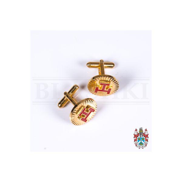 Royal Arch Chapter Cufflinks-400