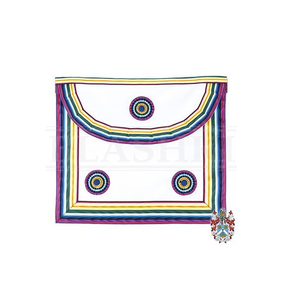 Royal Ark Mariner Members Apron-400