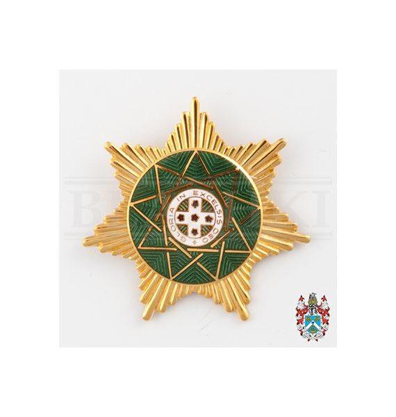 Royal Order Of Scotland Breast Star-400