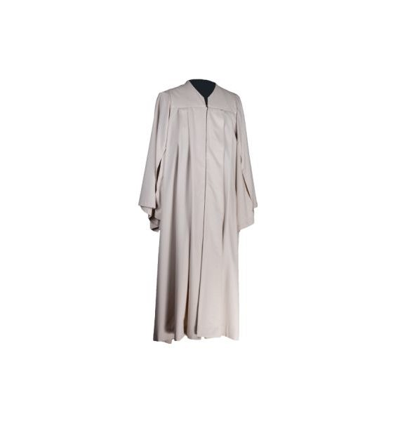 geneva gown white 400
