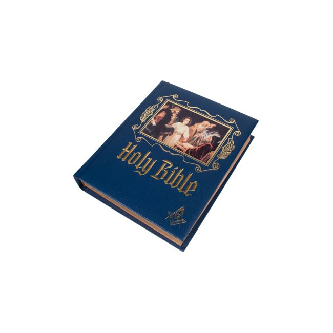 Holy Bible 400