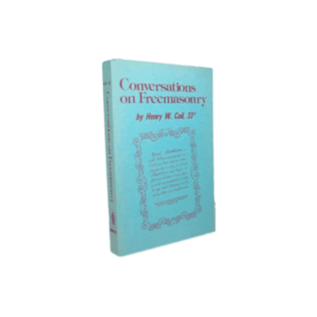 Conversations on Freemasonry2