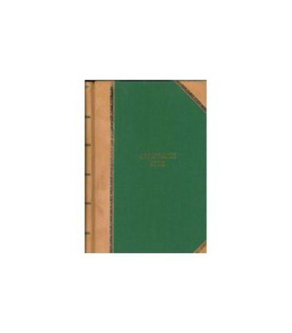 RAM Appearance Book 650