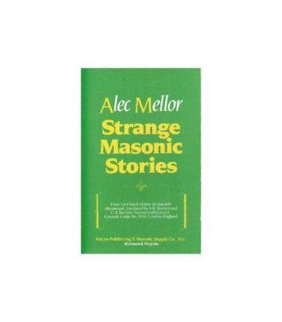 Strange Masonic Stories650