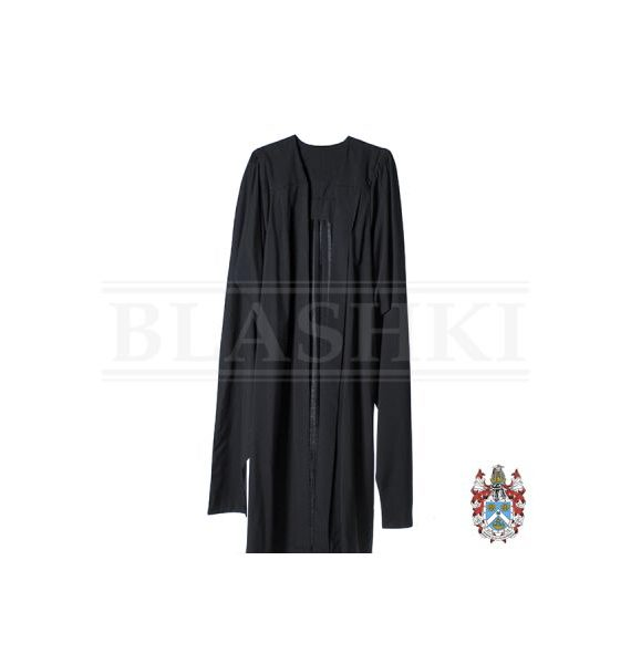 Masters Gown-400