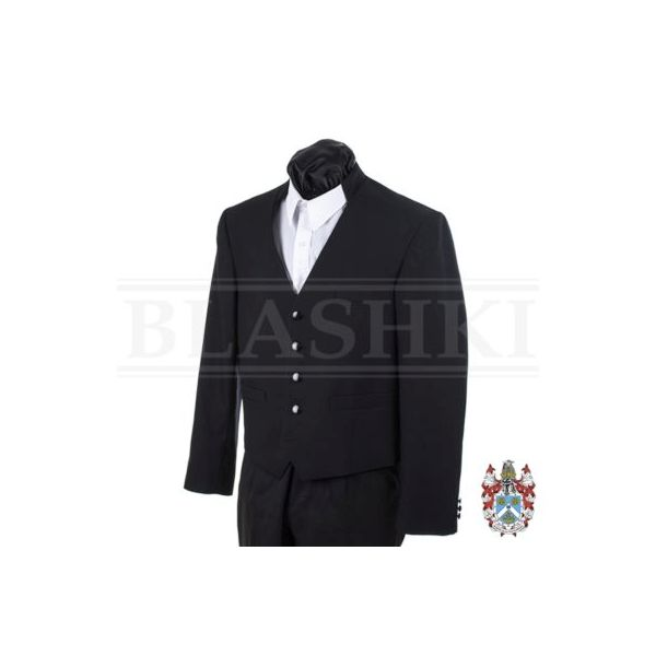 Men's Barrister's Jacket – Long Style 400