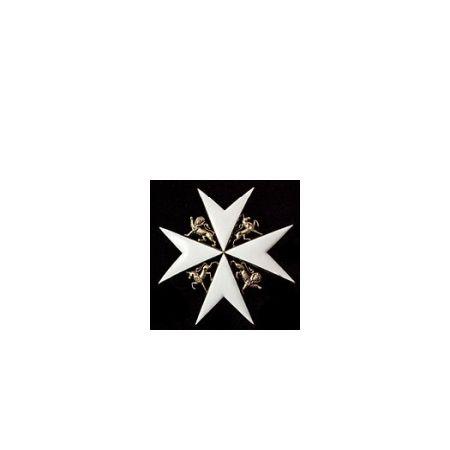 Order of St John of Jerusalem, Rhodes & Malta