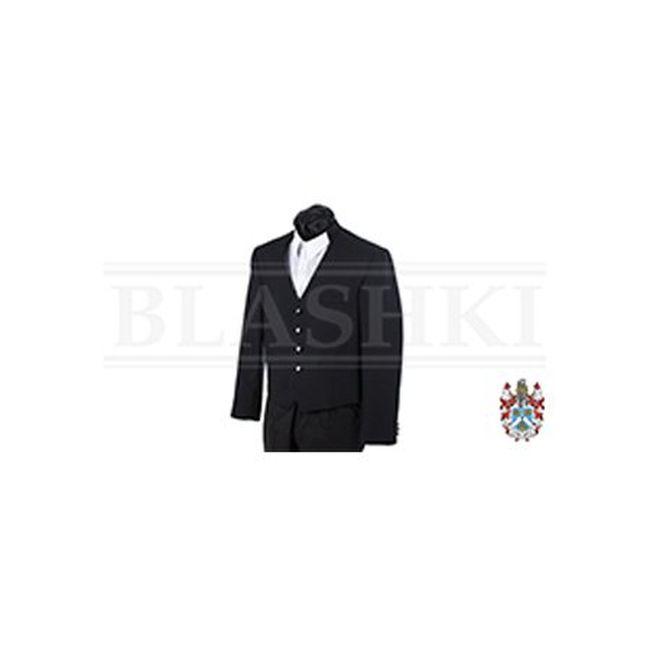 Legal Jackets